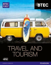 BTEC First in Travel & Tourism Student Book av Nicola Appleyard, Rachael Aston, Gillian Dale, Malcolm Jefferies, Andrew Kerr, Christine King, Tom Rock og Carol Spencer (Heftet)