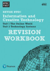 Omslag - BTEC First in I&CT: Revision Workbook