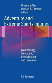 Adventure and Extreme Sports Injuries (Innbundet)