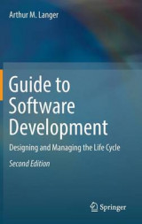 Omslag - Guide to Software Development 2016