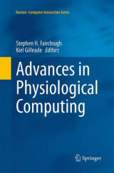 Omslag - Advances in Physiological Computing