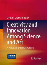 Omslag - Creativity and Innovation Among Science and Art