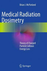 Omslag - Medical Radiation Dosimetry