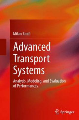 Omslag - Advanced Transport Systems
