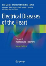 Omslag - Electrical Diseases of the Heart: Diagnosis and Treatment Volume 2