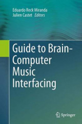 Omslag - Guide to Brain-Computer Music Interfacing