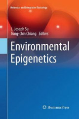 Omslag - Environmental Epigenetics