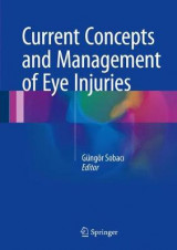 Omslag - Current Concepts and Management of Eye Injuries