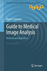 Omslag - Guide to Medical Image Analysis 2017