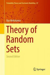 Omslag - Theory of Random Sets
