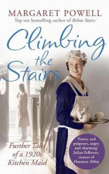 Climbing the Stairs av Margaret Powell (Heftet)