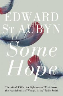 Some Hope av Edward St Aubyn (Heftet)