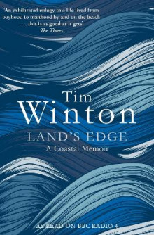 Land's Edge av Tim Winton (Heftet)