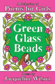 Green Glass Beads av Jacqueline Wilson (Heftet)