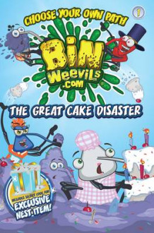 Bin Weevils Choose Your Own Path 1 av Mandy Archer (Heftet)