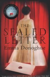 The Sealed Letter av Emma Donoghue (Heftet)