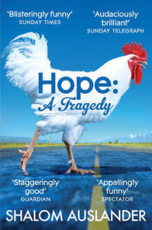 Hope: A Tragedy av Shalom Auslander (Heftet)