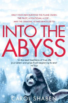 Into the Abyss av Carol Shaben (Heftet)