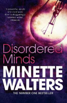 Disordered Minds av Minette Walters (Heftet)