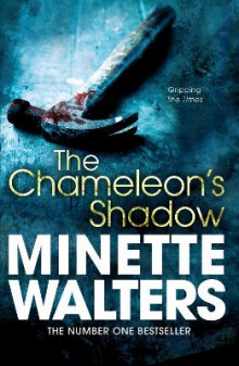 The Chameleon's Shadow av Minette Walters (Heftet)