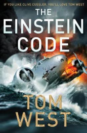 The Einstein Code av Tom West (Heftet)