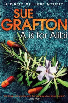 A is for Alibi av Sue Grafton (Heftet)