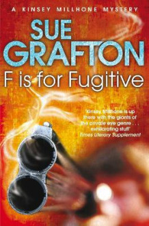 F is for Fugitive av Sue Grafton (Heftet)