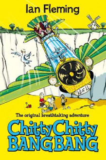 Chitty Chitty Bang Bang av Ian Fleming (Heftet)