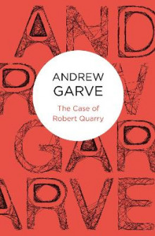 The Case of Robert Quarry av Andrew Garve (Heftet)