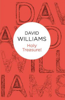 Holy Treasure! av David Williams (Heftet)