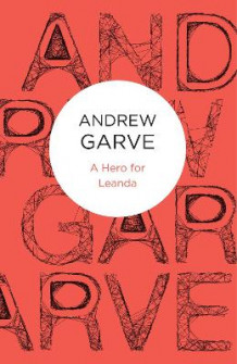 A Hero for Leanda av Andrew Garve (Heftet)