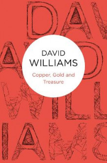Copper, Gold and Treasure av David Williams (Heftet)