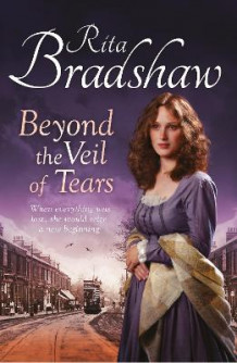 Beyond the Veil of Tears av Rita Bradshaw (Heftet)