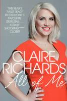 All Of Me av Claire Richards (Heftet)