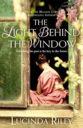 The light behind the window av Lucinda Riley (Heftet)