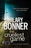 The Cruellest Game av Hilary Bonner (Heftet)