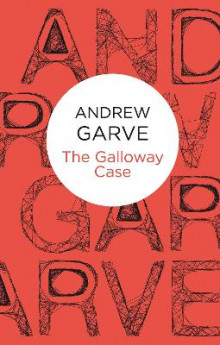 The Galloway Case av Andrew Garve (Heftet)