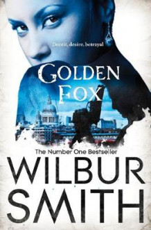 Golden Fox av Wilbur Smith (Heftet)