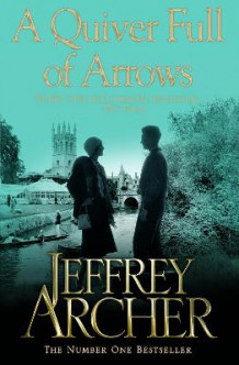 A Quiver Full of Arrows av Jeffrey Archer (Heftet)