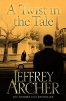 A Twist in the Tale av Jeffrey Archer (Heftet)