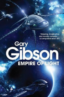 Empire of Light av Gary Gibson (Heftet)