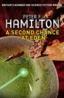A Second Chance at Eden av Peter F. Hamilton (Heftet)