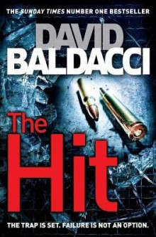 The hit av David Baldacci (Heftet)