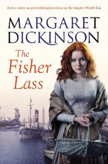 Fisher Lass av Margaret Dickinson (Heftet)