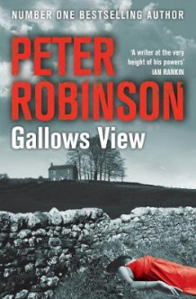 Gallows View av Peter Robinson (Heftet)