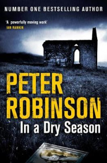 In A Dry Season av Peter Robinson (Heftet)