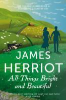 All Things Bright and Beautiful av James Herriot (Heftet)