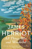 All Things Wise and Wonderful av James Herriot (Heftet)