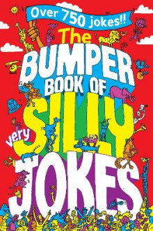 The Bumper Book of Very Silly Jokes av Macmillan Children's Books og Steph Woolley (Heftet)