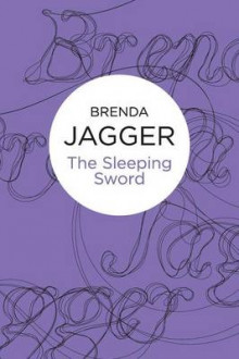 The Sleeping Sword av Brenda Jagger (Heftet)